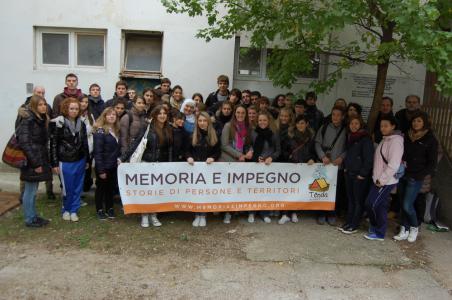 """Al via il progetto per le scuole """"Bosnia Erzegovina 1992 – 2012: tra Memoria e Impegno"""""""