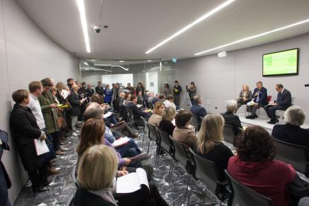 Future Forum: una settimana di appuntamenti
