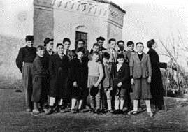 Pier Paolo Pasolini e la pedagogia al Teatro pasolini di Casarsa