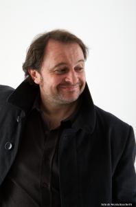 Natalino Balasso sostituisce Rossi e duetta con Gian Antonio Stella