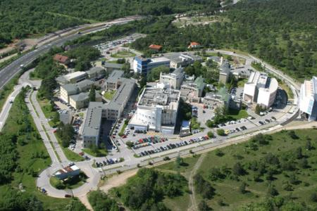 Imprenditori e ricercatori nelle scuole di Trieste