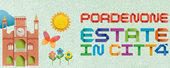 Al via da venerdì 27 giugno l'Estate in città a Pordenone. Videointervista
