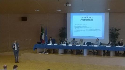Open data, Insiel porta a Udine esperti del settore da tutta Italia per raccontarne le frontiere
