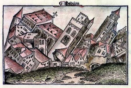 terremoto 1570