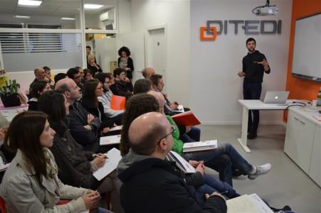 Il futuro è in provincia con il DITEDI di Udine, bozza di futuro open source