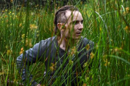 Intervista al regista  Stephen Fingleton del film The Survivalist