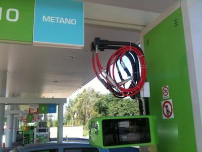 Addio alla benzina agevolata: un motivo in più per scegliere il metano