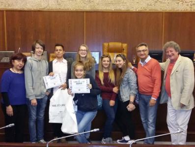 Studentessa liceale di Trieste vince la VI edizione del Festival internazionale della Mente
