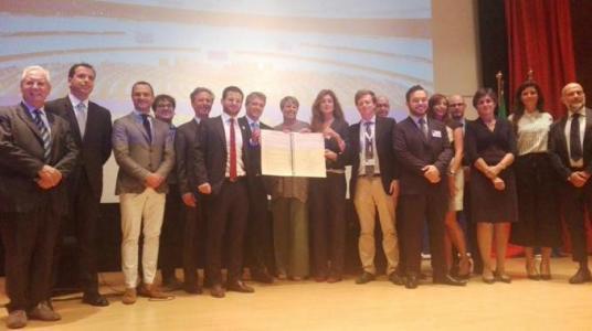 Assid e Università di Trieste insieme ad altri atenei per fare sinergia a Bruxelles