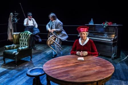 Campagna abbonamenti al Teatro Rossetti: ultimi giorni per i rinnovi