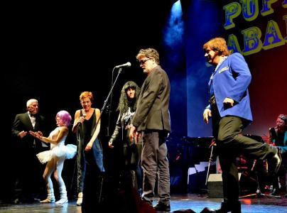 A Trieste lunedì sera si fa con Pupkin Kabarett