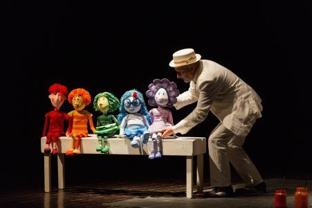 Pomeriggi d'inverno torna in scena con il Teatro di Figura a Gorizia
