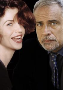 """Galiena e Decaro in  """"Diamoci del tu"""" al Bobbio"""