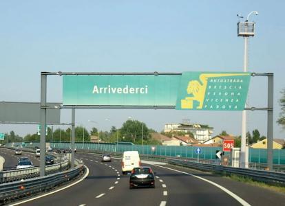 Dal 1 dicembre Autovie Venete ha un nuovo numero verde gratuito per le informazioni