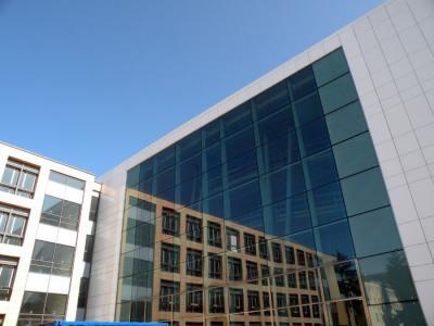 Completamento del Polo ospedaliero di Udine: i lavori si concluderanno nel 2020
