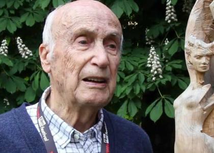 Morto a Trieste l'alpinista e scrittore Spiro Dalla Porta Xydias. Aprì 107 nuove vie d'arrampicata