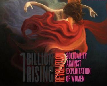 """Violenza contro le donne: manifestazioni e incontri a partire da """"One Billion Rising"""""""
