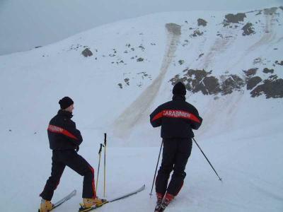 Due giovanissime sciatrici si perdono sul Piancavallo, ritrovate dai Carabinieri
