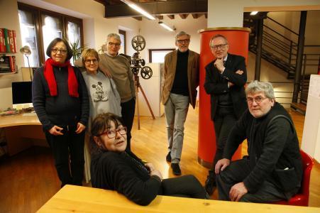 La Cineteca del Friuli compie 40 anni una tappa non da tutti