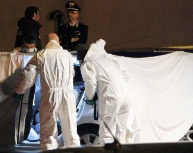 Il duplice omicidio di Pordenone: Trifone Ragone avrebbe venduto anabolizzanti